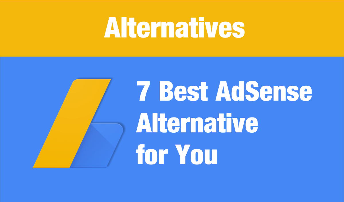 Top Best Ad Networks For Blog monetization: 2019 Edition