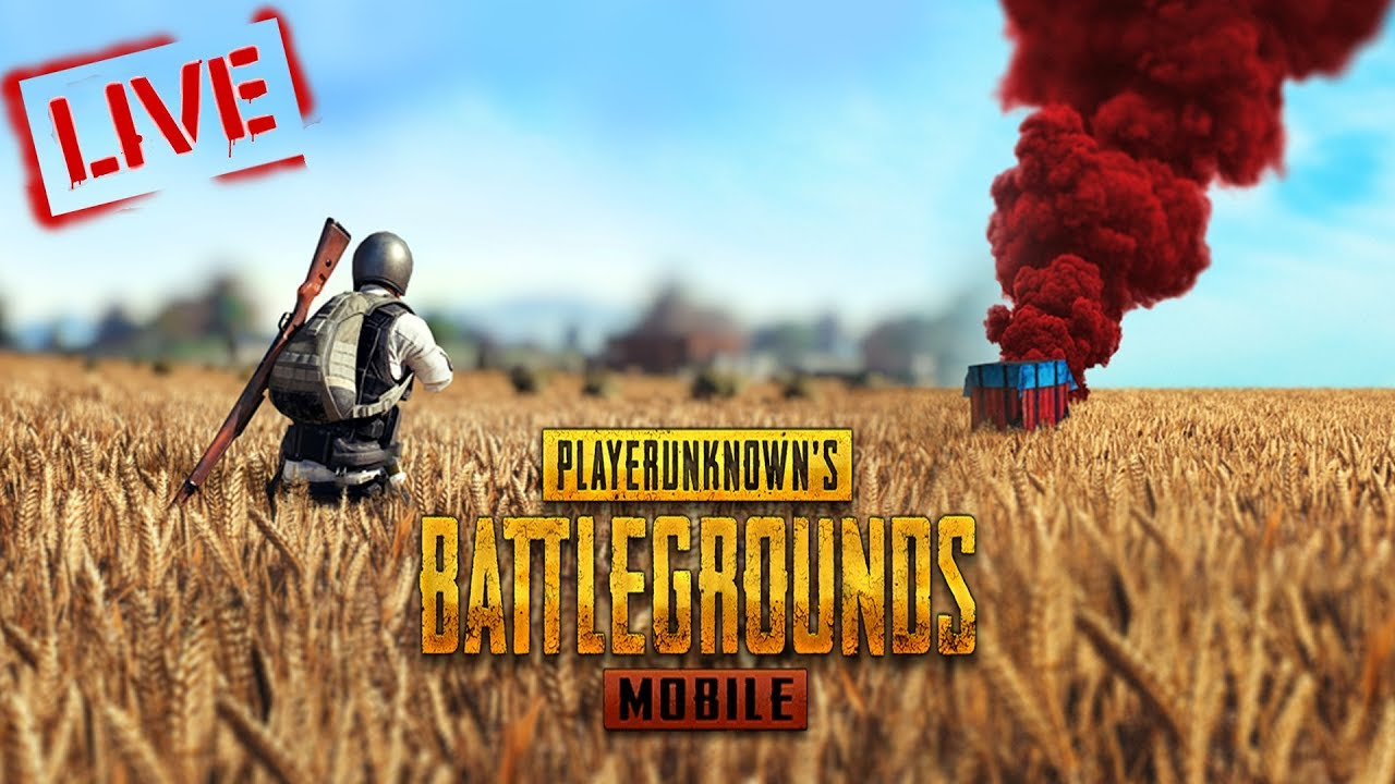 How to Stream Live Android Screen – PUBG Mobile to YouTube, Facebook, OBS Software
