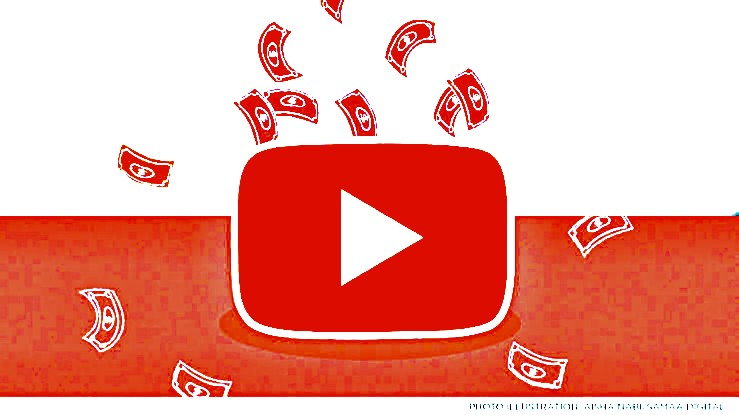 Earn Money By Uploading Gaming Videos to YouTube