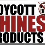 boycott of Chinese products in india