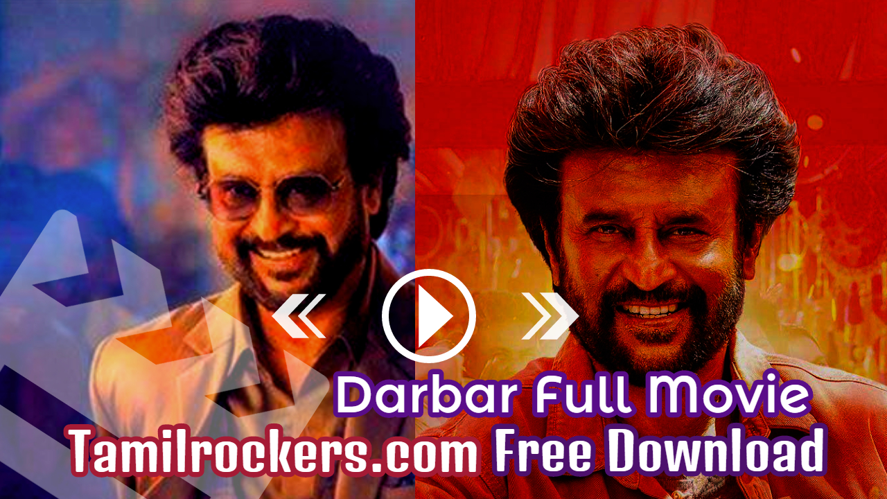 Darbar full movie tamilrockers