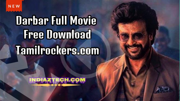 Darbar full movie watch online download