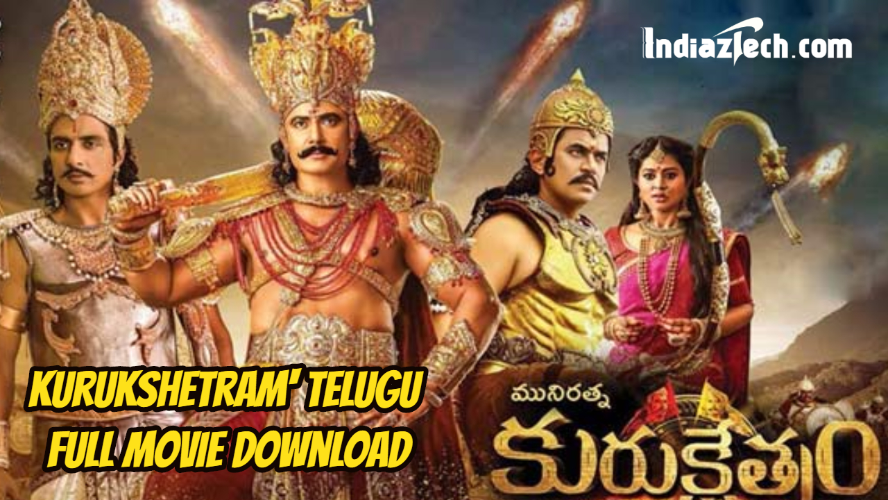 Kurukshetram Telugu Full movie download