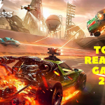 Best free mobile games in 2020