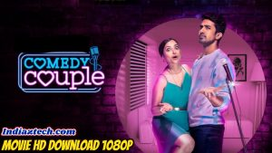 Comedy Couple Movie Photo Images