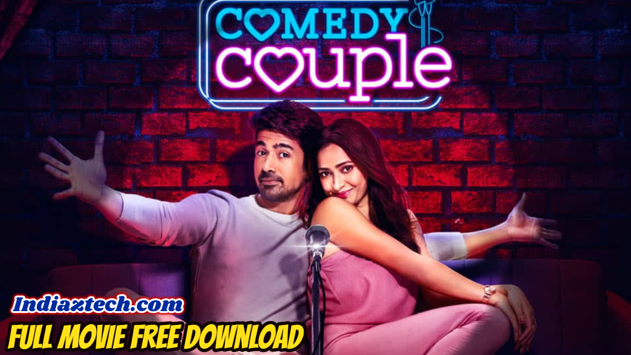 Comedy Couple movie images