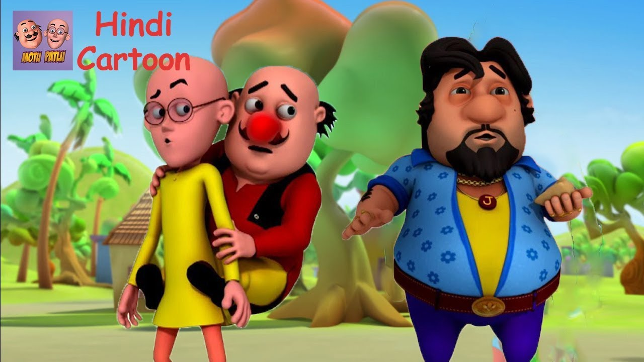 Motu patlu video song download watch online free download