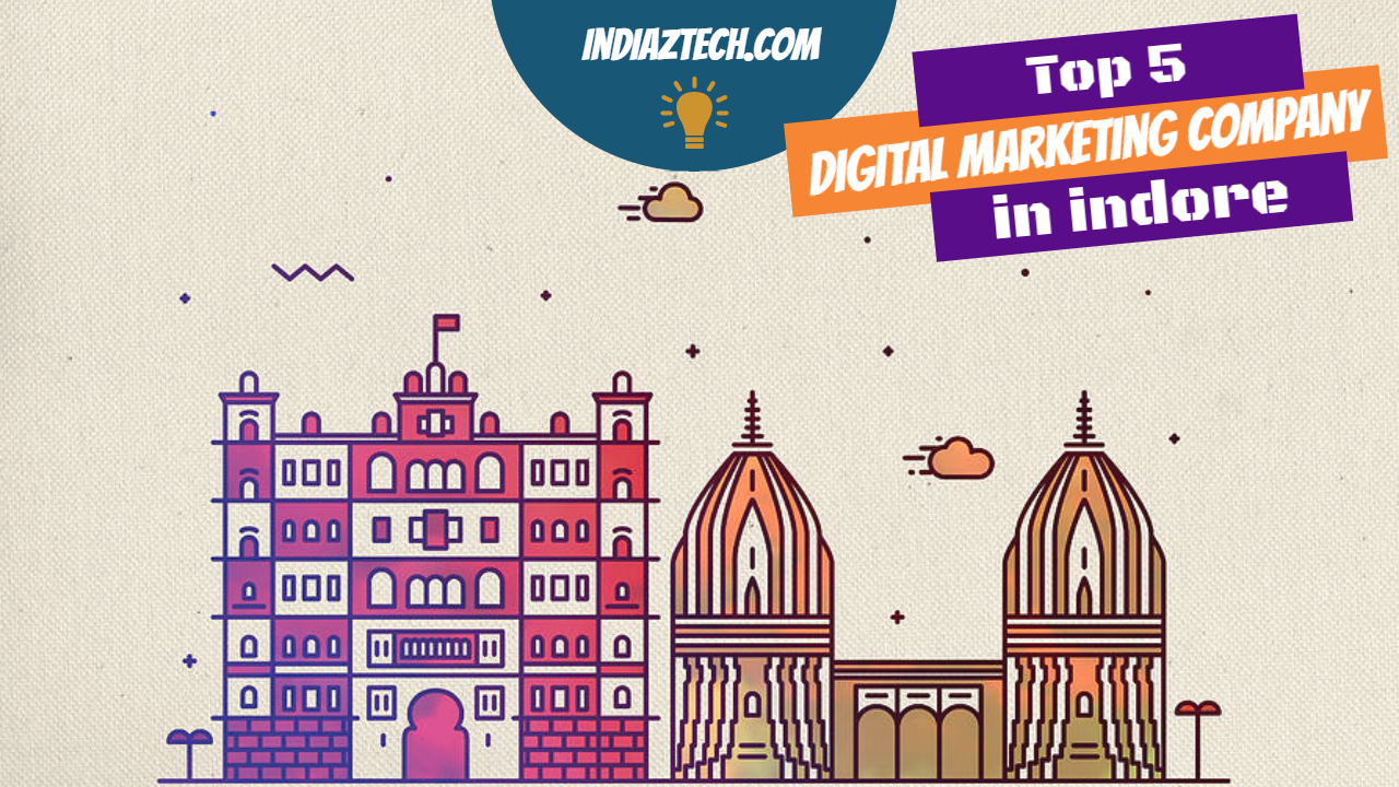 Top Digital Marketing services in indore, Digital Marketing agency in Indore