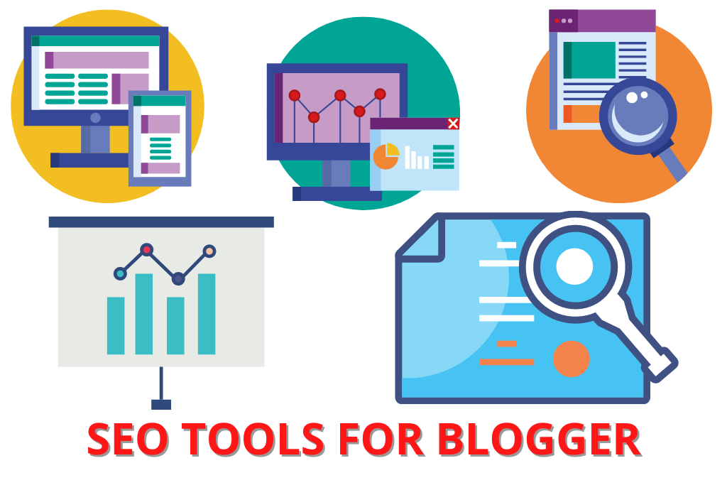 SEO tools for blogger