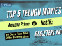 Telugu hd movies on amazon prime