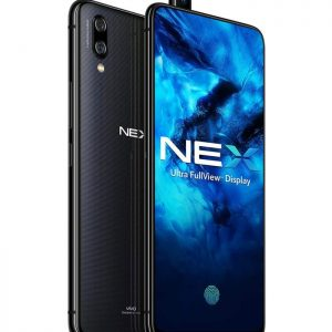 Vivo NEX Black Mobile Price In India